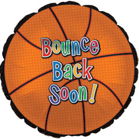 Bounce Back Soon