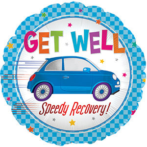 Get Well Speedy Recovery