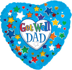 Get Well Dad