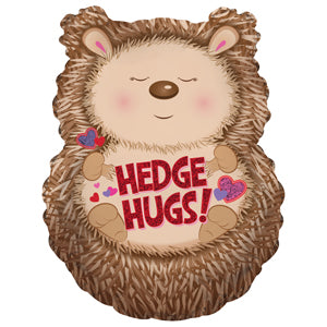 Hedge Hugs