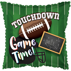Touchdown Game Time