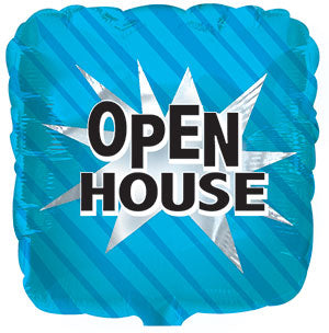 Open House Q-Bloon