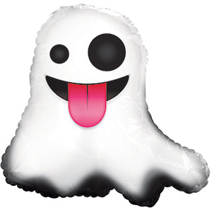 Ghost with Tongue