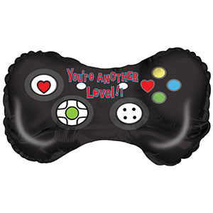 Game Controller Air-Filled Stick Balloon