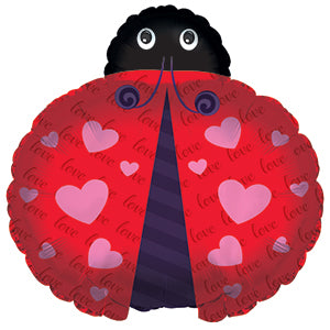 Lady Love Bug