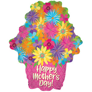 Happy Mother's Day Flower Bouquet