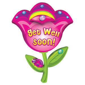 Get Well Soon Flower
