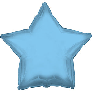 Powder Blue Star