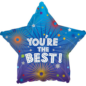 You're The Best! Star