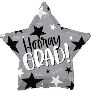 Hooray Grad! Star