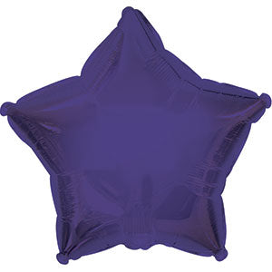 Purple Star w/Valve