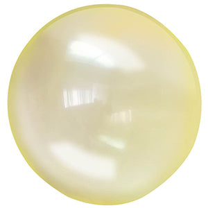Yellow Bubble Bubble Latex