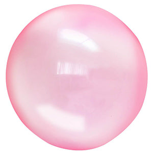 Pink Bubble Bubble Latex