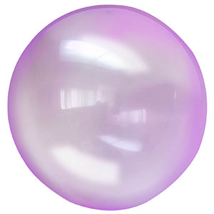 Purple Bubble Bubble Latex