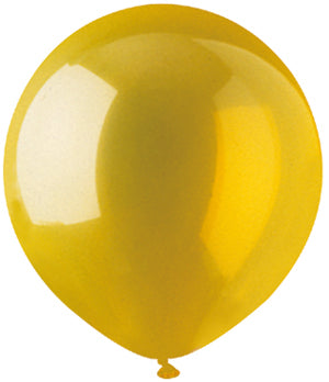 Yellow Crystal Latex