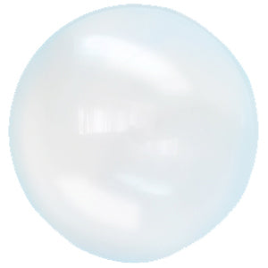 Clear Bubble Bubble Latex