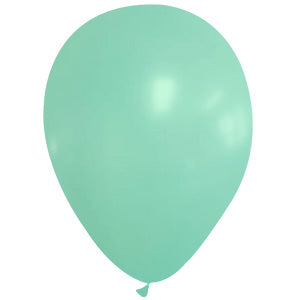 Cool Mint Matte Pastel Latex