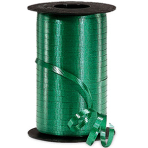Ribbon Spool – Hunter Green