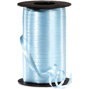 Ribbon Spool – Light Blue