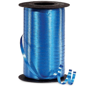 Ribbon Spool – Royal Blue