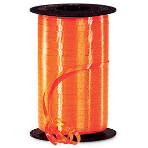 Ribbon Spool – Orange