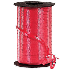 Ribbon Spool – Red