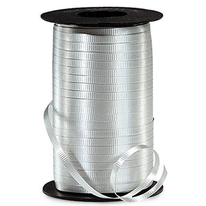 Ribbon Spool – Silver