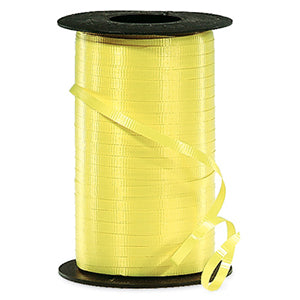 Ribbon Spool – Yellow