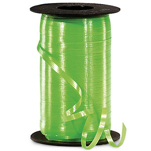 Ribbon Spool – Citrus Lime Green