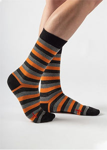 Socks - Untouched World Top Drawer Striped