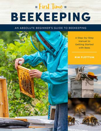 Beekeeping (First Time) - Kim Flottum