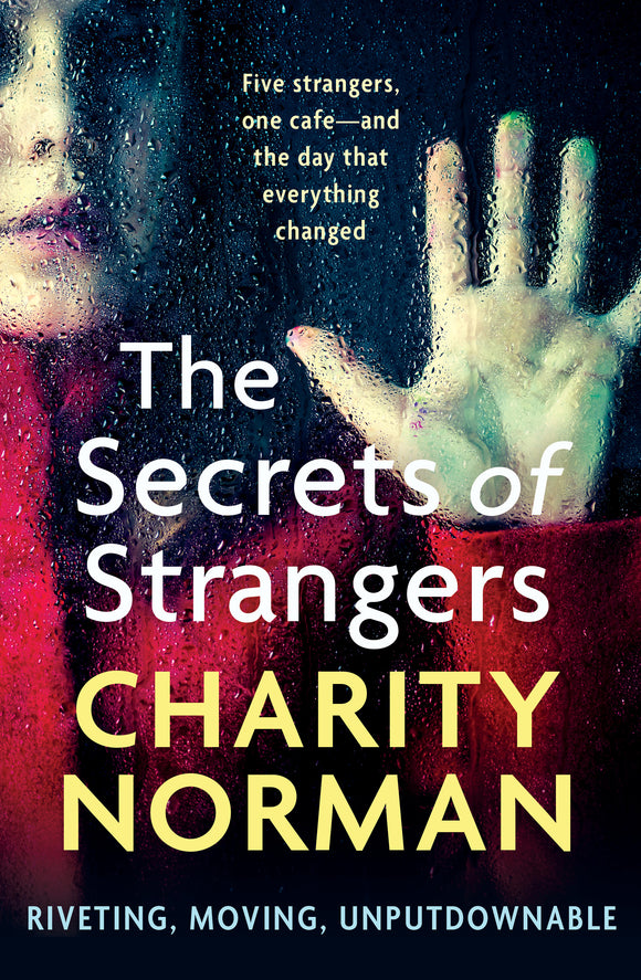 Secrets of Strangers - Charity Norman