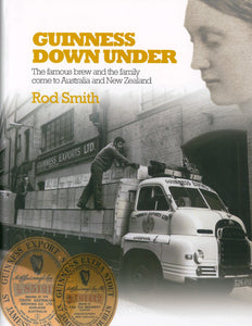 Guinness Down Under - Rod Smith