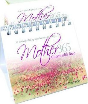 Mother : Perpetual Calendar - Helen Exley