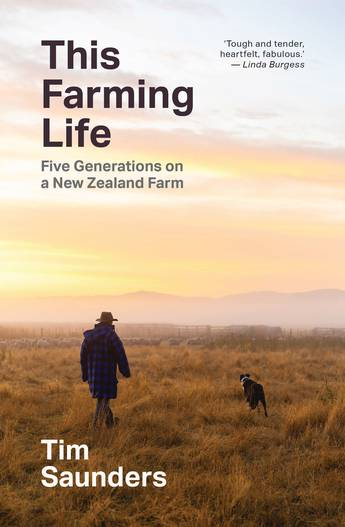 This Farming Life - Tim Saunders