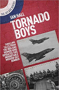 Tornado Boys - Ian Hall