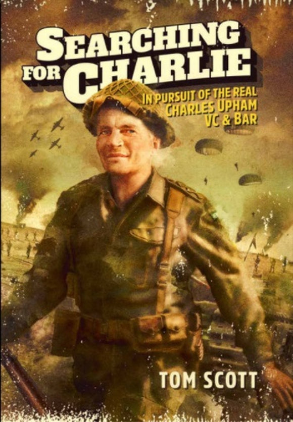 Searching for Charlie - Tom Scott