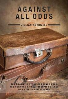 Against All Odds - Jillian Rothwell