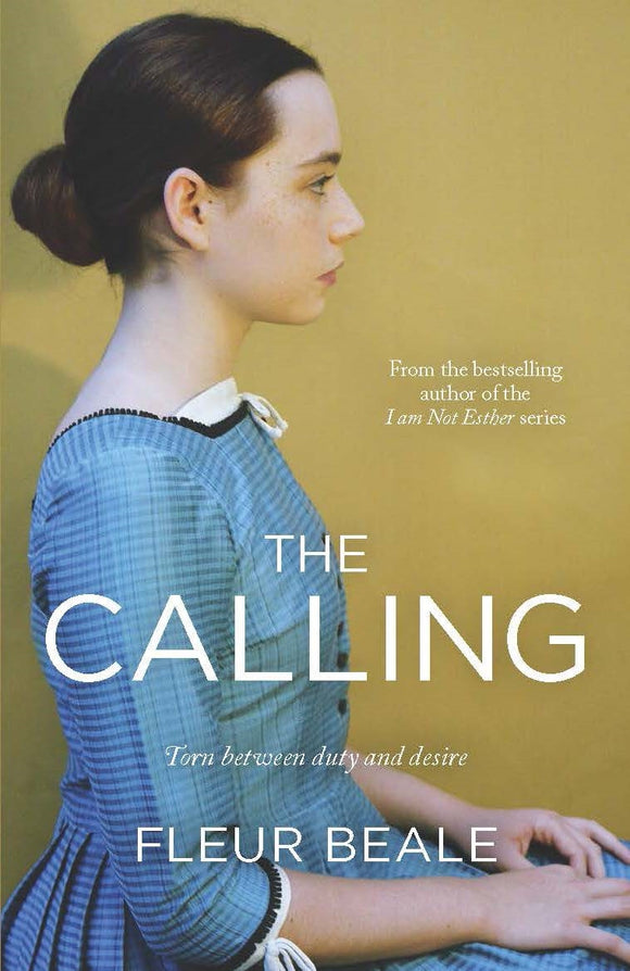 The Calling - Fleur Beale