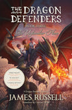 The Dragon Defenders Book Three - James Russell