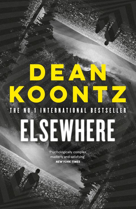 Elsewhere - Dean Koontz