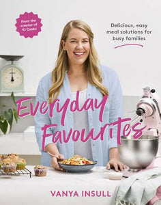 My Darling Lemon Thyme: Every Day - Emma Galloway