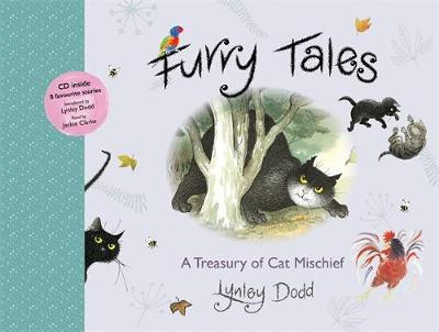 Furry Tales : A Treasury of Cat Mischief - Lynley Dodd