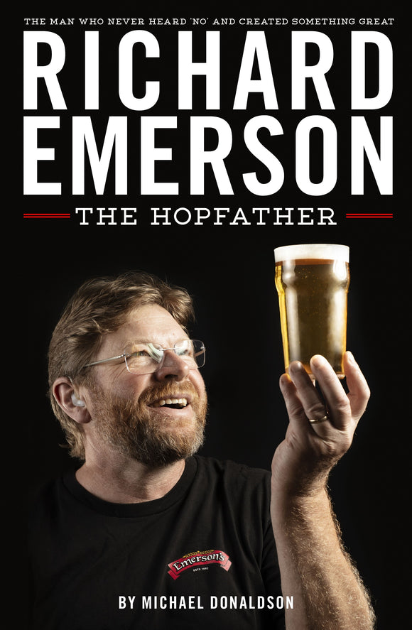Richard Emerson - The Hopfather