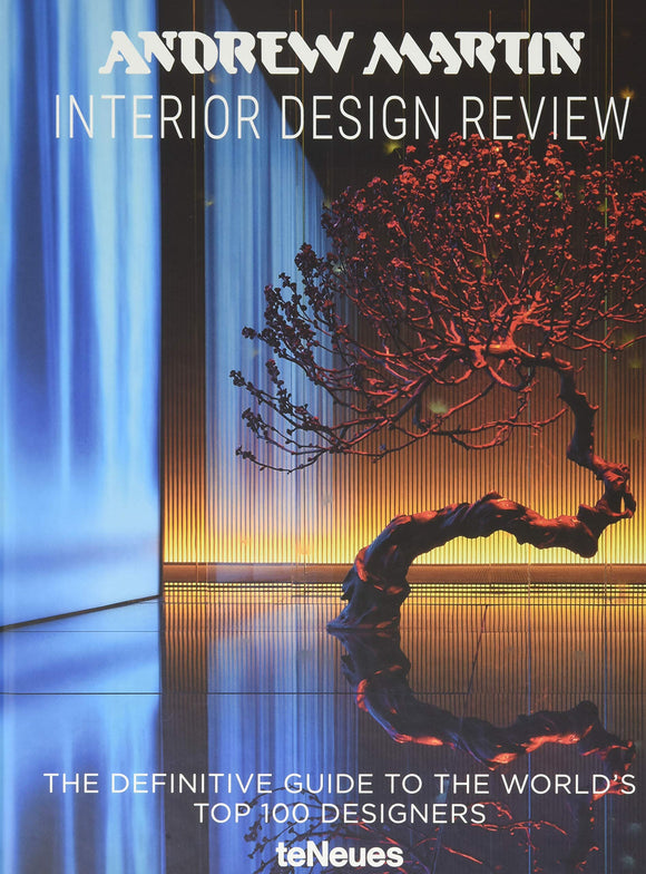 Andrew Martin : Interior Design Review - Vol. 24