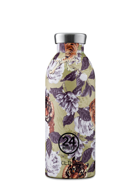 Clima  Drink Bottle by 24Bottles - 500ml Rajah
