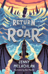Return to Roar - Jenny McLachlan
