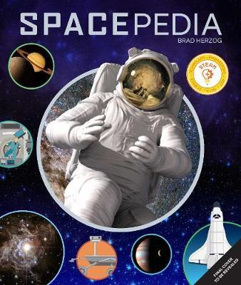 Spacepedia - Brad Herzog