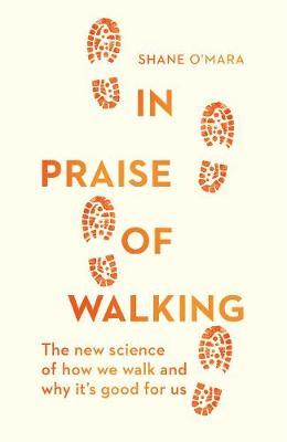 In Praise of Walking - Shane O'Mara