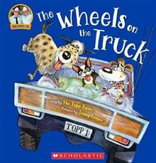The Wheels on the Truck - The Topp Twins